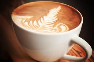 Vanilyalı Cafe Latte Tarifi