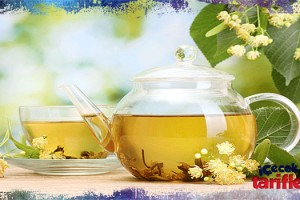 Grip Çayı