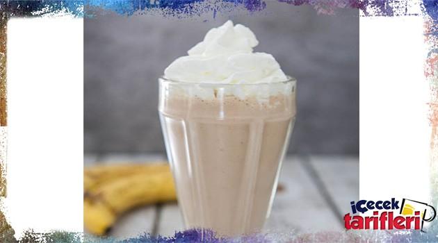 Meyveli Milkshake Tarifi