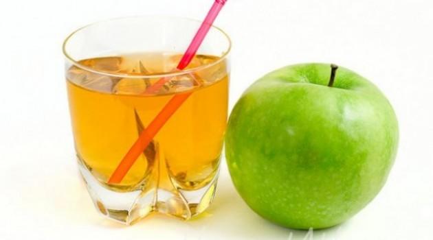 Tarçınlı Elma Suyu