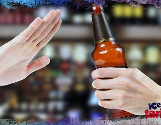 Yaz Aylarında Alkolden Uzak Durun