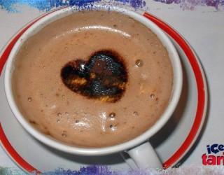 Cappuccino Nedir