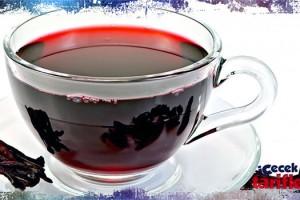 Kerkede Çayı Tarifi