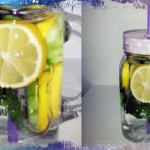 Limon ve Nane Detoks