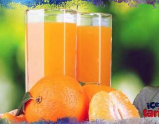 Portakalın Suyunun Zararları