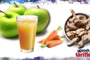 Kolesterolü Düzenleyen İçecek Tarifi
