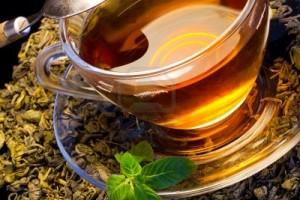 Civanperçemi Çayı