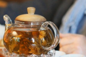 Portakallı Yasemin Çayı Tarifi