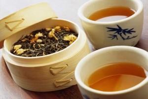 Anason Çayı