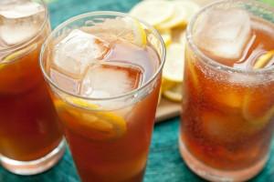 Ekşi Soğuk Çay Tarifi