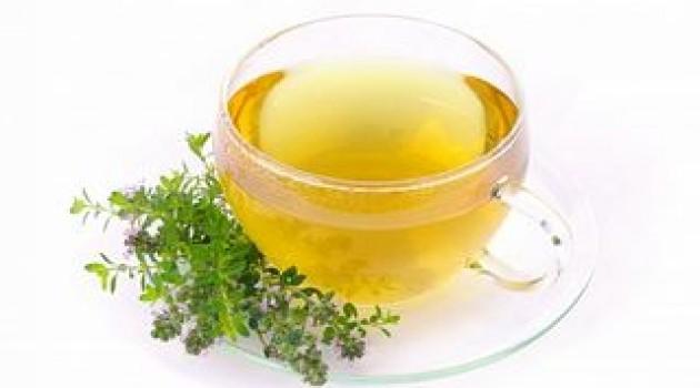 Taze Kekik Çayı Tarifi