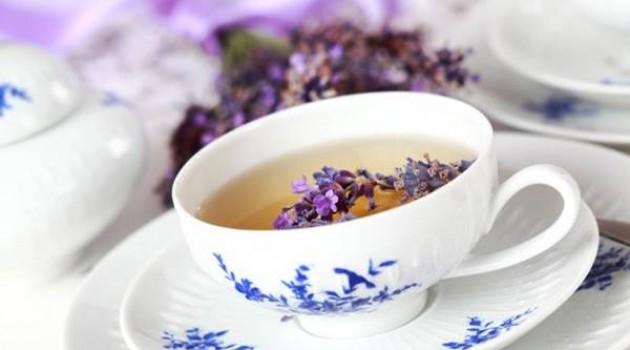 Lavanta Çayı Tarifi