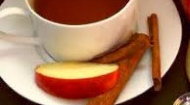 Karanfilli Tarçın Çayı Tarifi