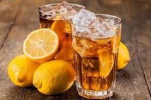 Şifalı Buzlu Çay Tarifi
