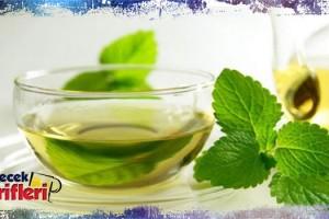 Grip Önleyici Nane Çayı