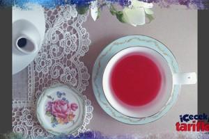 Grip Önleyici Nar Çayı