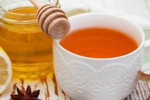 Sağlığınız İçin Ballı Karanfil Çayı İçin