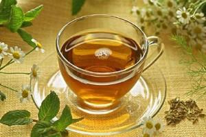 Karışık Şifa Çayı
