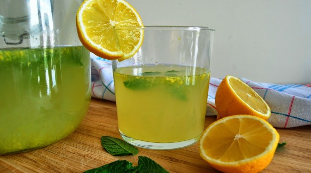 Sodalı Limonata