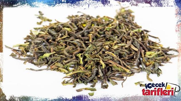 Darjeeling Çayı Tarifi