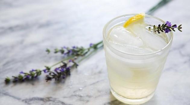 Buz Gibi Ferah Sodalı Limonata Tarifi