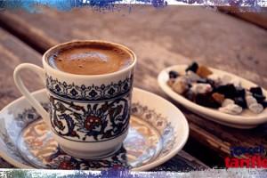 Sodalı Nutellalı Türk Kahvesi