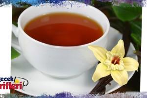 Vanilya Çayı Tarifi