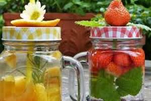 Yazın Olmazsa Olmazı Olan Soğuk Çay ile Rahatlayın