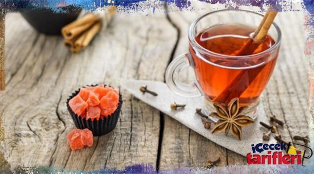Kış Kirazı (Ashwagandha Çayı)