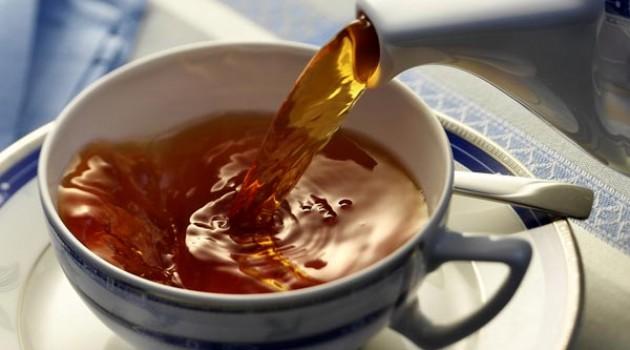 Mucizevi Çay Karışımı İle Zayıflayın