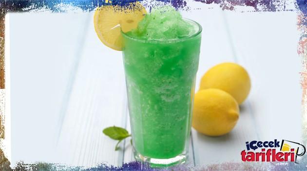 Nane-Limon Frozen Tarifi