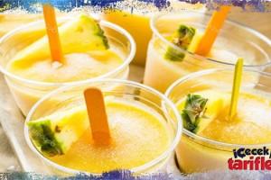 Ananas Sütü
