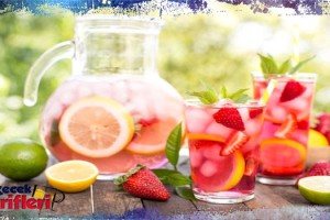 B Vitamini Deposu Limonata
