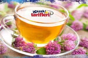 Ekinezya Çayı Tarifi