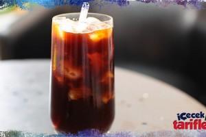 Iced Americano Tarifi