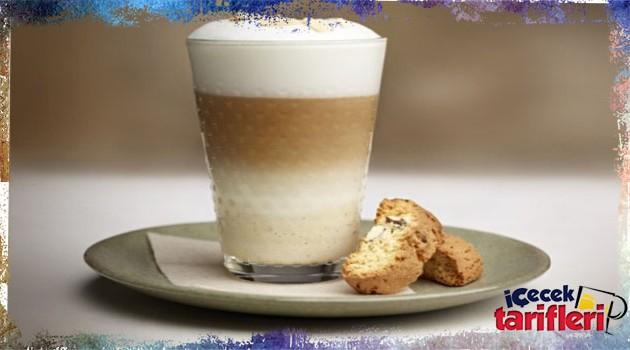 Buzlu Çay Latte