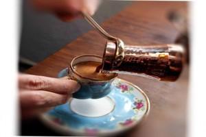 Nutellalı Kahve Tarifi
