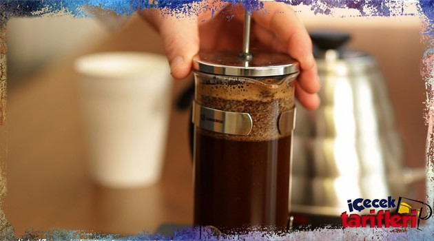 Filtre Kahve Tarifi
