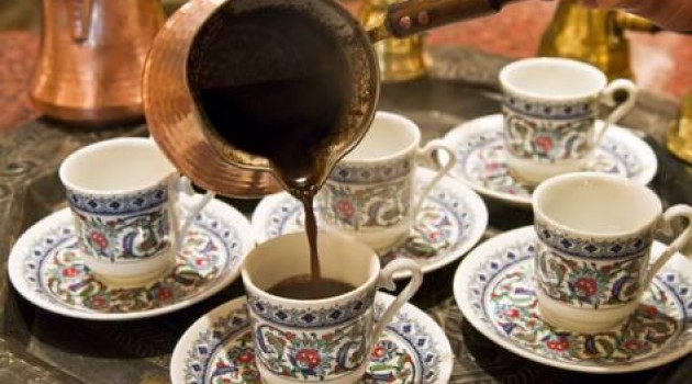 Arap Kahvesi Nasıl Yapılır?