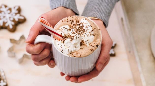 Naneli Kahve Kokteyli Nasıl Yapılır?