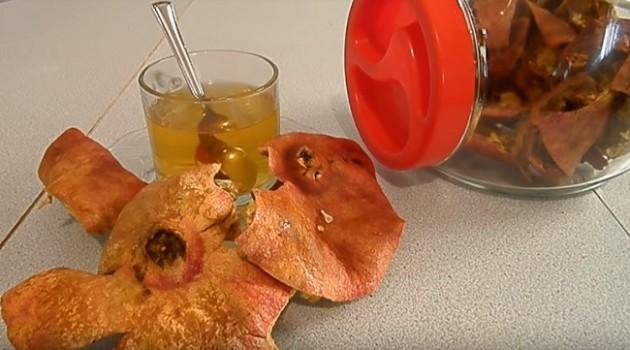 Grip Önleyici Nar Çayı Tarifi