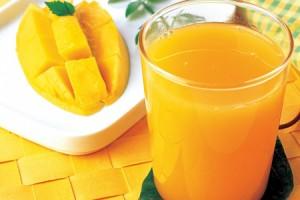 Taze Mango Suyu Nasıl Yapılır?