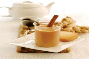 Mistik Çayı Tarifi