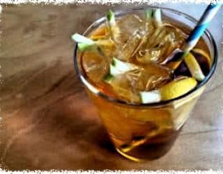 Zayıflatan Soğuk Çay Tarifi