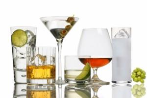 Alkollü İçecek Tarifleri