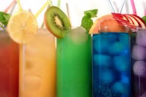 Alkolsüz İçecekler Nasıl Hazırlanır?