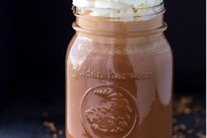 Çikolata Ve Süt Karışımı İle İçecek Hazırlama Yöntemi