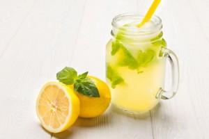 En Lezzetli Limonata Nasıl Yapılır?