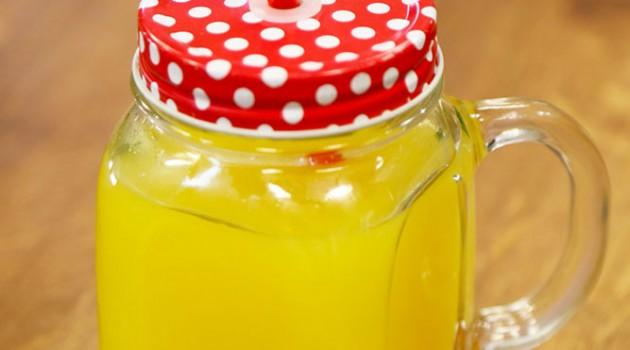Ev Yapimi Limonata Tarifi