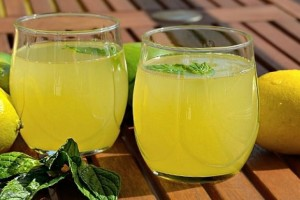 Limon, Portakal ve Limonata!